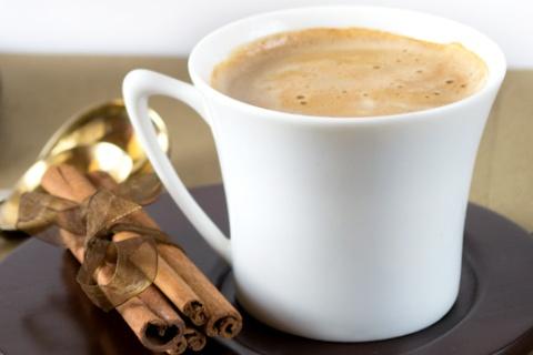 Latte milka