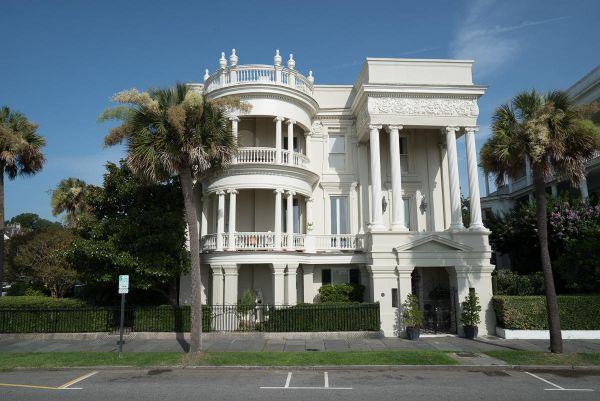 Historic Charleston Battery Property Hits the Market!